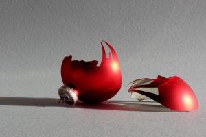 Weihnachten muss sterben
